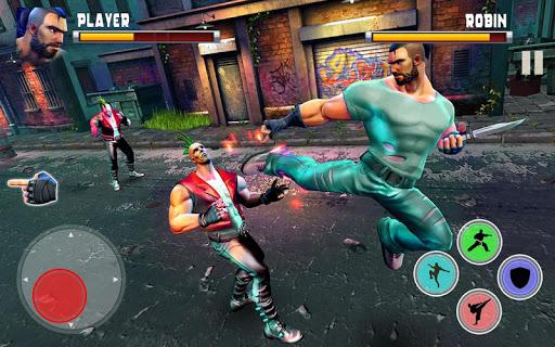 Kung Fu Commando 2020 : New Fighting Games 2020 4.6 screenshots 7