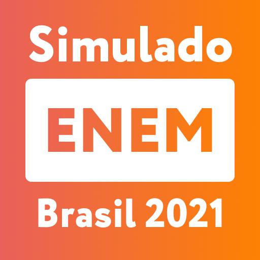 Baixar Enem Simulado 2021 — Questões e Respostas Gratuito para Android