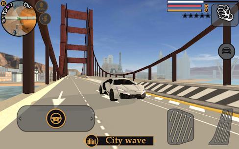 Download Vegas Crime Simulator Mod APK (Unlimited Gems and Money) 6