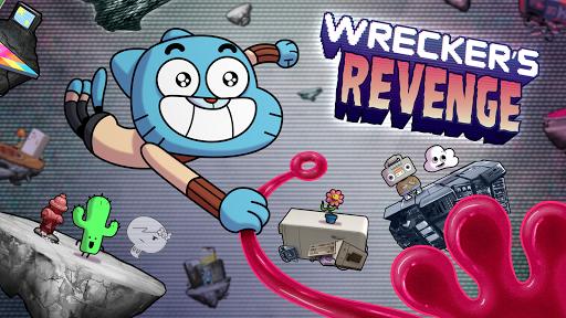 Gumball Wrecker's Revenge - Free Gumball Game  screenshots 11