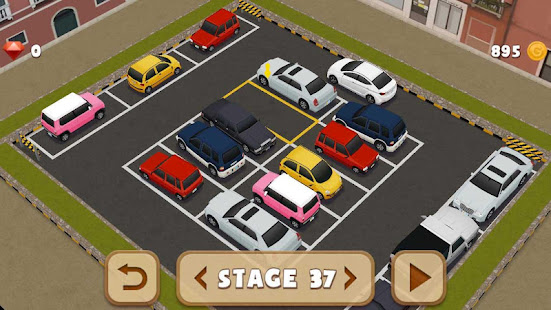 Dr. Parking 4 1.24 screenshots 1
