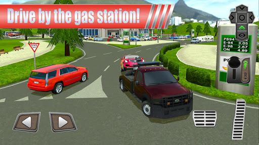 Gas Station: Car Parking Sim 2.5 Screenshots 11