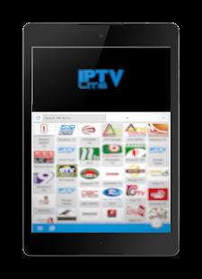 IPTV Lite - HD IPTV Player 4.7 Screenshots 22