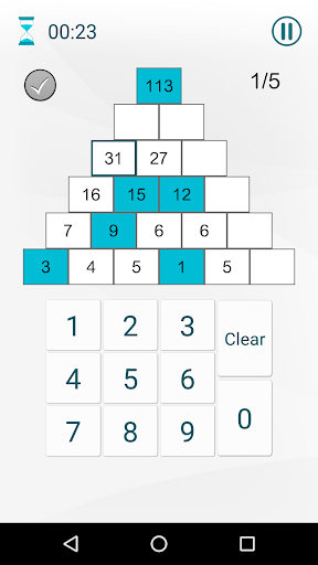 Math Games apkmr screenshots 1