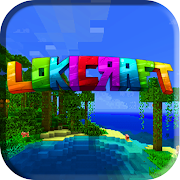 LokiCraft 2021:Building and Craft