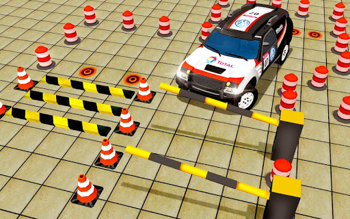 Car Parking Rush: Prado Car Games 2.0.6 Screenshots 10