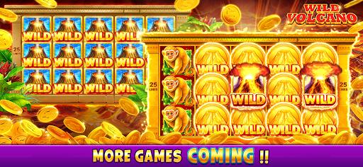 Casino Maniau2122 u2013 Free Vegas Slots and Bingo Games 1.1.8 Screenshots 2