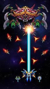 Galaxy Force: Falcon Squad 5