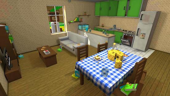 Image For 3D Platformer Super Bear Adventure Versi 1.9.9 2