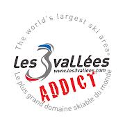 Les 3 Vallées Official