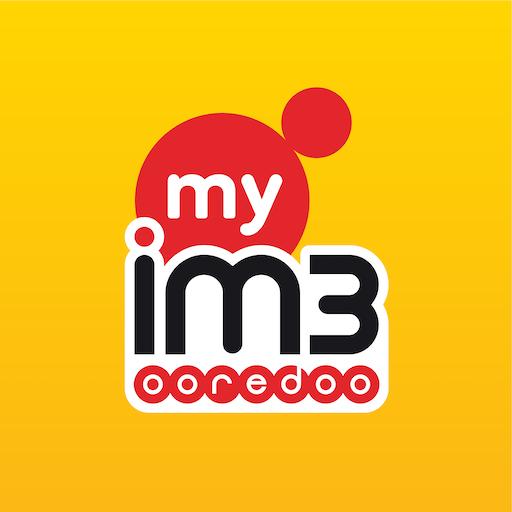 myIM3 – Cek & Beli Pulsa/Kuota, Bonus Hingga 100GB