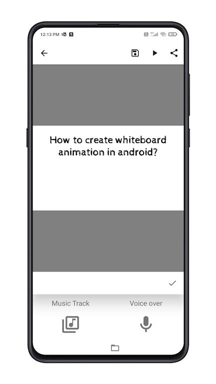 Benime - Whiteboard animation creator  poster 3