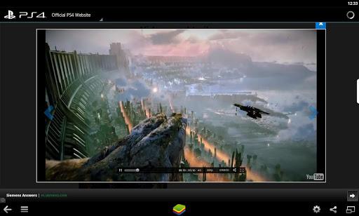 News For PS4 1.0 Screenshots 5