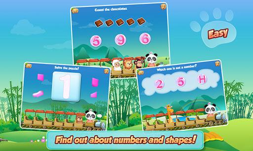 Lola's Math Train: Basic Preschool Counting 2.5.7 screenshots 2