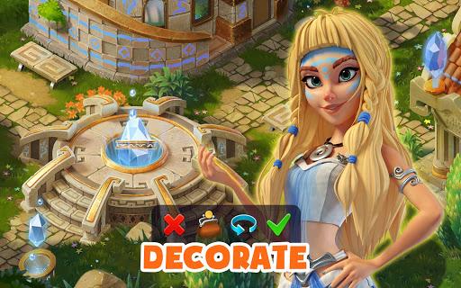 Atlantis Odyssey apkpoly screenshots 9
