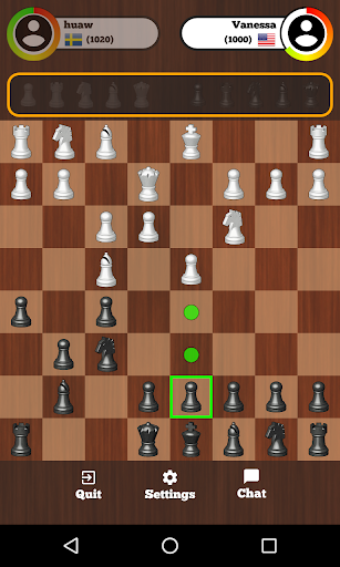 Chess Online - Duel friends online! 145 screenshots 12