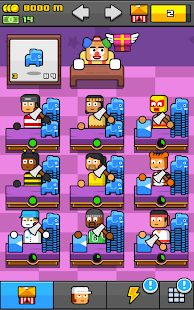 Make More! – Idle Manager Screenshot