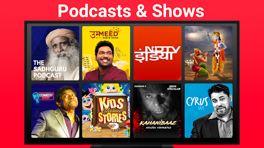 Gaana Music Hindi Song Free 8.22.0 MOD APK [UNLOCKED] 3