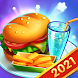 Star Cooking Chef -Turned chef cooking simulator - Androidアプリ