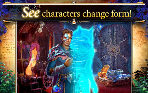 Midnight Castle: Hidden Object Apkfinish screenshots 3