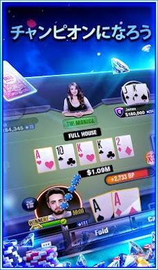 WSOP 無料ポーカー (World Series of Poker)のおすすめ画像1