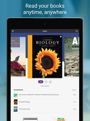 Bookshelf 9.3.2 Screenshots 15