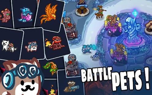 Kingdom Defense:  The War of Empires (TD Defense) 1.5.7 Screenshots 4