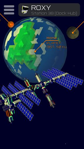 Space Agency 2138  screen 1