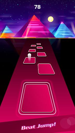 Tiles Dancing Ball Hop 1.1 screenshots 11