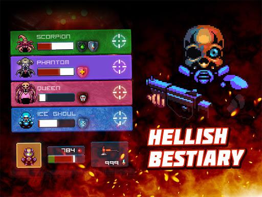 Dead Shell: Roguelike RPG  screenshots 12