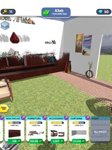 Idle Home  screenshots 23