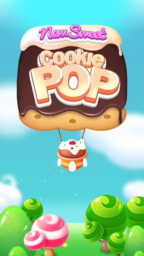 New Sweet Cookie POP : 2020 puzzle world Latest screenshots 1