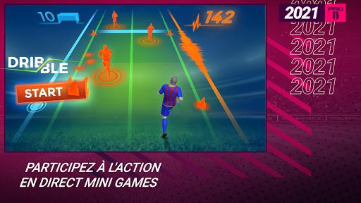 Pro 11 - Football Manager Game  APK MOD (Astuce) screenshots 4