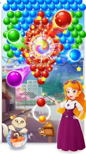 Bubble  Shooter 1.2.47 screenshots 13