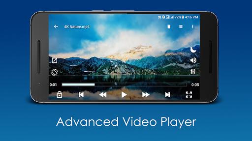 Video Player HD  Screenshots 9