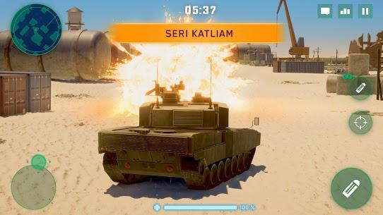 War Machines Para Hileli Apk 5.14.4 4