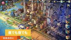 シムシティ ビルドイット (SIMCITY BUILDIT)のおすすめ画像4