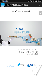 Thư viện EBOOK  For Pc – Free Download On Windows 10, 8, 7 1