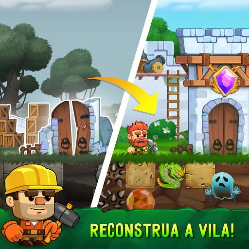 Dig Out! - Garimpeiro