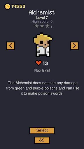 Dungeon Cards apkdebit screenshots 5