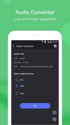 Music Editor android2mod screenshots 11
