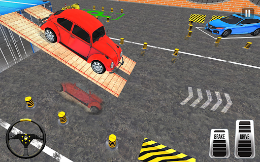 Car Parking: Car Games 2020 -Free Driving Games 1.3 screenshots 6