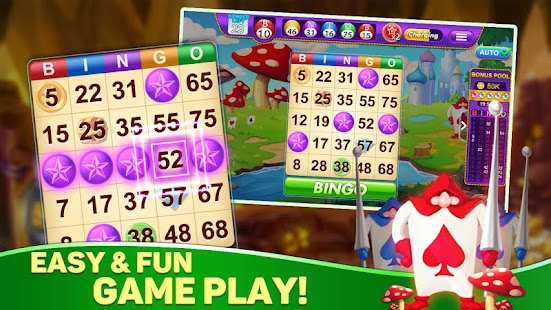 Bingo Fun - 2021 Offline Bingo Games Free To Play 1.0.9 Screenshots 8