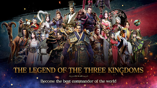 Blades of three kingdoms : Return 1.1.19 screenshots 7
