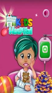 Doctor Games For Girls - Hospital ER 10