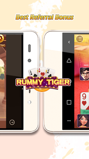 Rummy Tiger screenshots 8