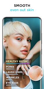 Facelab v3.5.100 MOD APK – Face Editor, Selfie Photo Retouch App by EXOSMART 4
