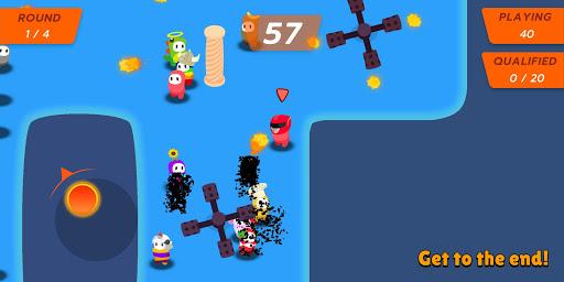 Dont Die - Addicting 1v40 Battle Royale Survival 1.0.1 screenshots 8