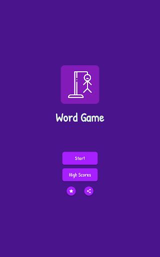 Hangman - Word Game 1.0.2.8 screenshots 8