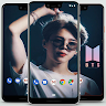 Jimin Wallpaper APK Icon